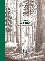 Dans la forêt, LOUMIG, HEGLAND
