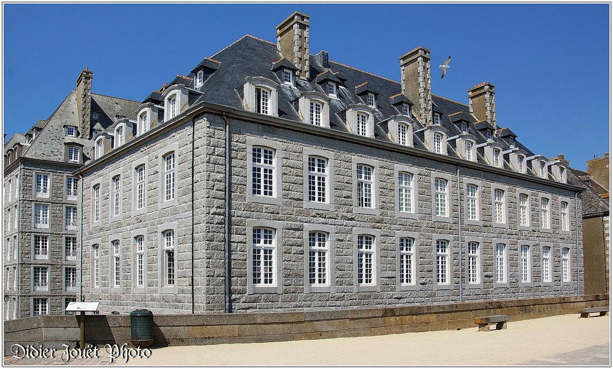 (35) Ille et Vilaine - Saint Malo (1)