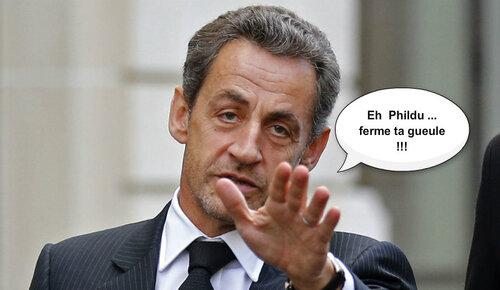 Les Français oublient vite !!