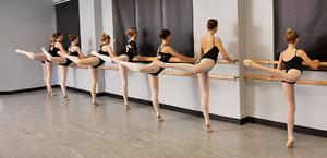 dance ballet class ballet classes class