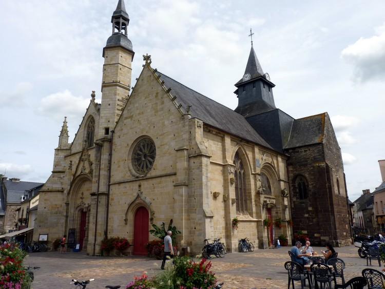 Église Saint-Gilles