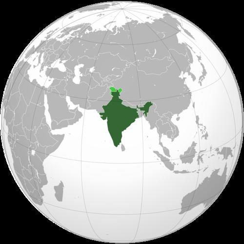 L'Inde : une bombe à retardement ?
