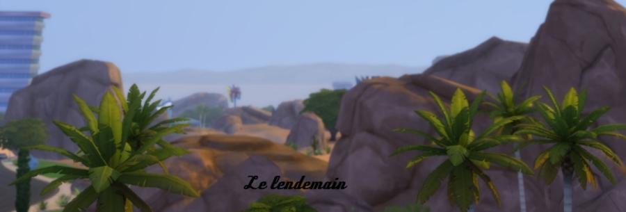 Legacy random: Chapitre 14