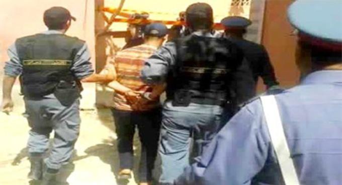 Démantèlement par la Gendarmerie Royale de deux unités clandestines de fabrication des sacs en plastique