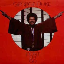 George Duke - Don't Let Go - Complete LP