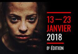 Affiche Ramdam Festival 2018