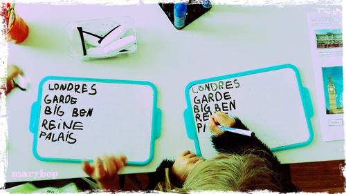Lecture / Pré-lecture - Mini puzzles
