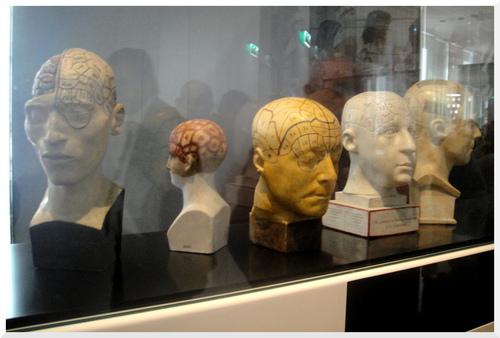 Paris, musée de l'Homme.