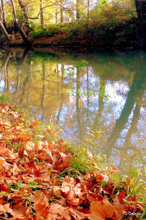 Lauragais: Canal du Midi
