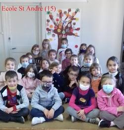 Fête de Saint-André