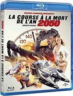 [Blu-ray] La Course à la mort de l'an 2050