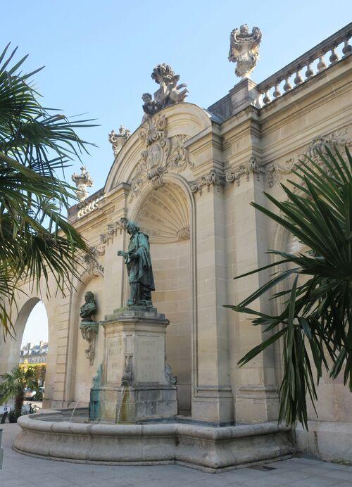 Circuit « Patrimoine XVIIIème »  et « Ville Vieille - Renaissance »