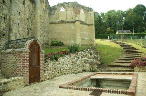 Calvados - Saint-Arnoult