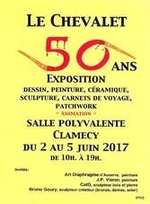 Expositions 2017