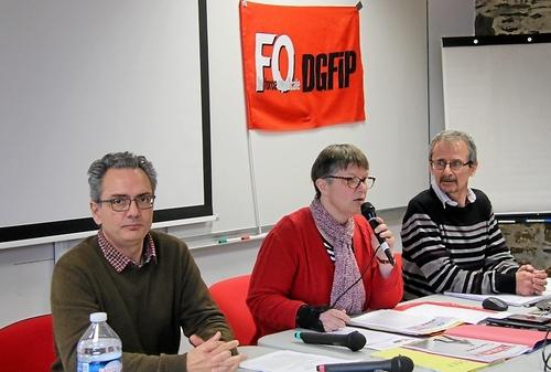 Finistère-FO finances publiques contre les fermetures (OF 5/04/2017)