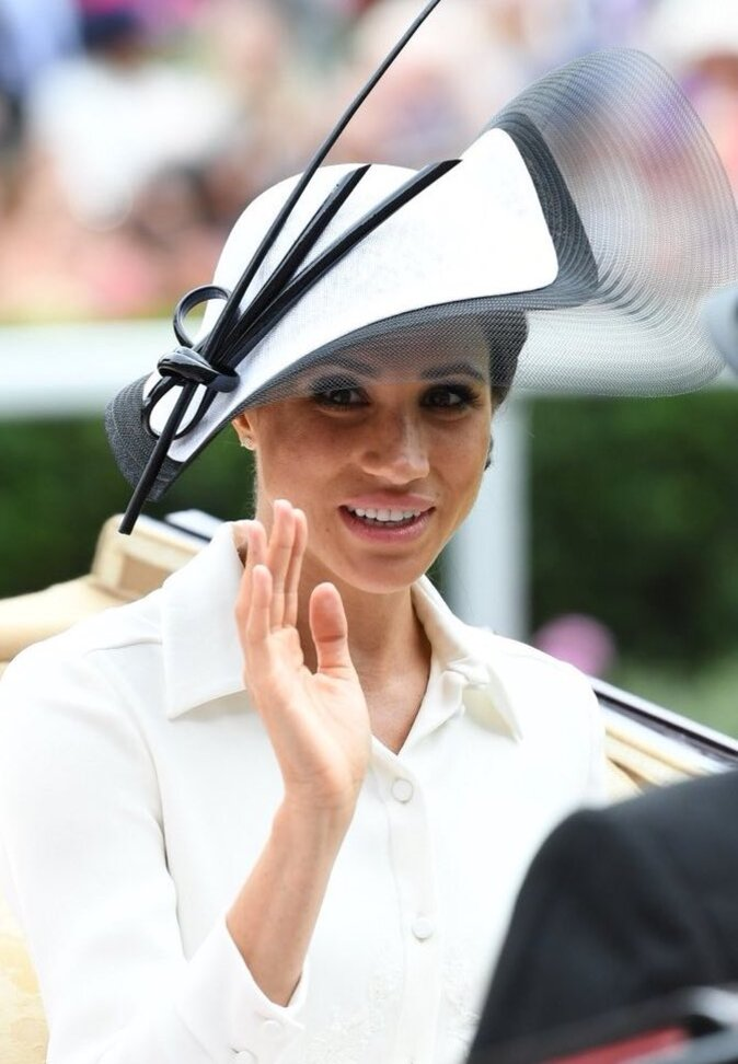 Royal Ascot - 19 juin