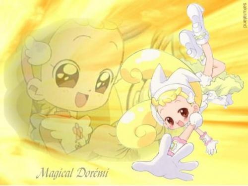 Magical Dorémi