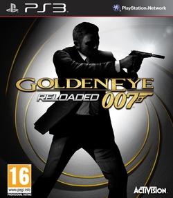 Arrivée - GoldenEye Reloaded - PS3