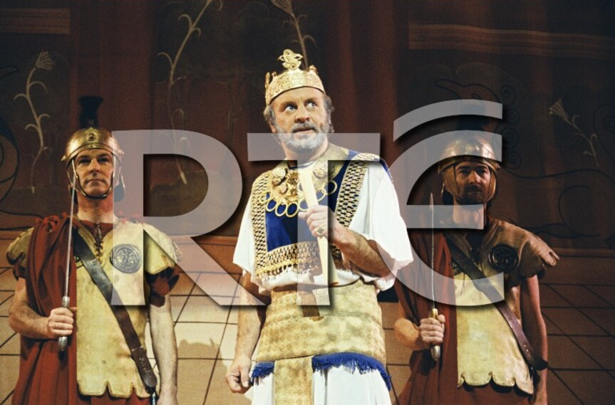 Colm Wilkinson - 1980 - King Herod