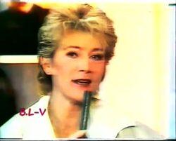 25 février 1987 / JT A2 MIDI