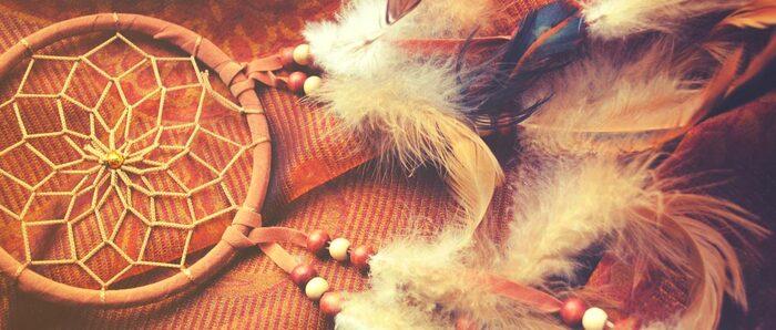 La Légende Amérindienne - Du Capteur de Rêves -