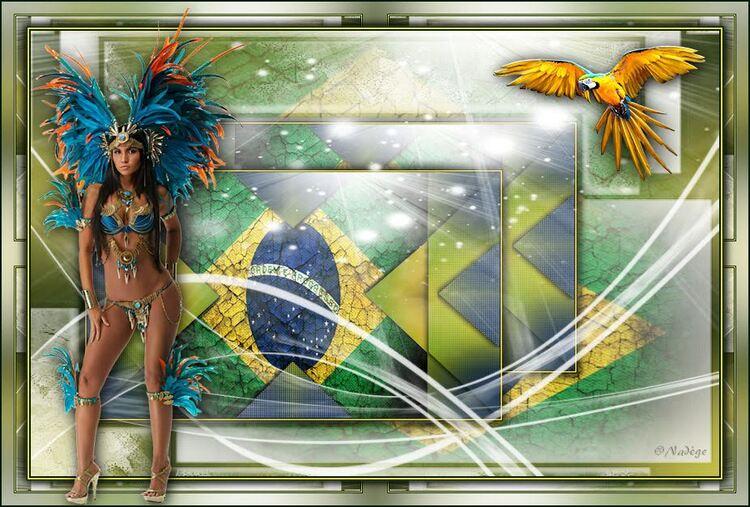Tutoriel n° 2: le carnaval