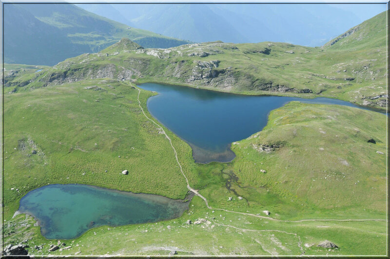 lacs Palazina