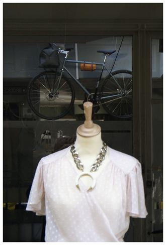 Les petits vélos dans la tête :