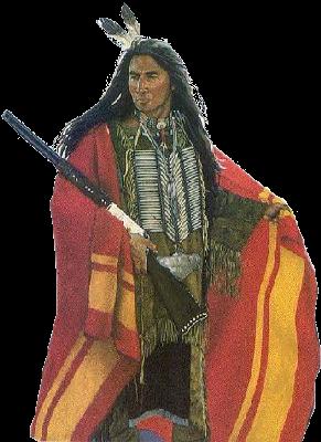 Amérindiens Série 1