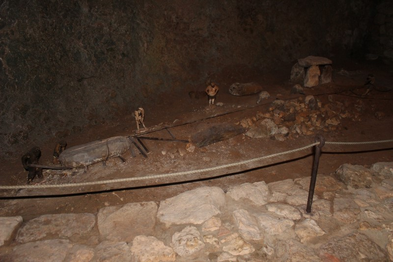 L'intérieur de Maison Forte de Reignac