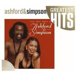 Ashford & Simpson - The Very Best Of - Complete CD