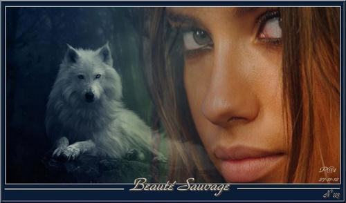 Beauté Sauvage 001