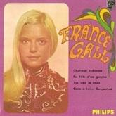Toi que je veux est une chanson de France Gall. Elle est initialement parue en janvier 1968 sur l'album 1968 et sur un EP. La chanson a été écrite par Franck Thomas, Joe Dassin et Jean-Michel Rivat. L'enregistrement a été produit par Denis Bourgeois