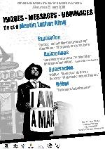 "Projet ""I am a man"""