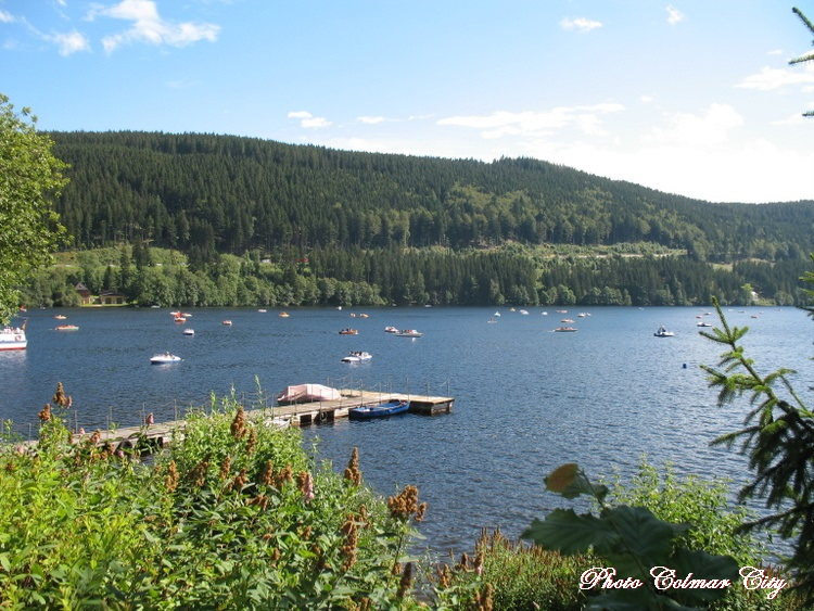 Allemagne : Titisee 2/2