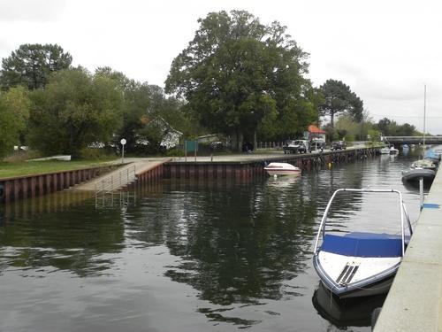 Autour du bassin d'Arcaçon (photos)