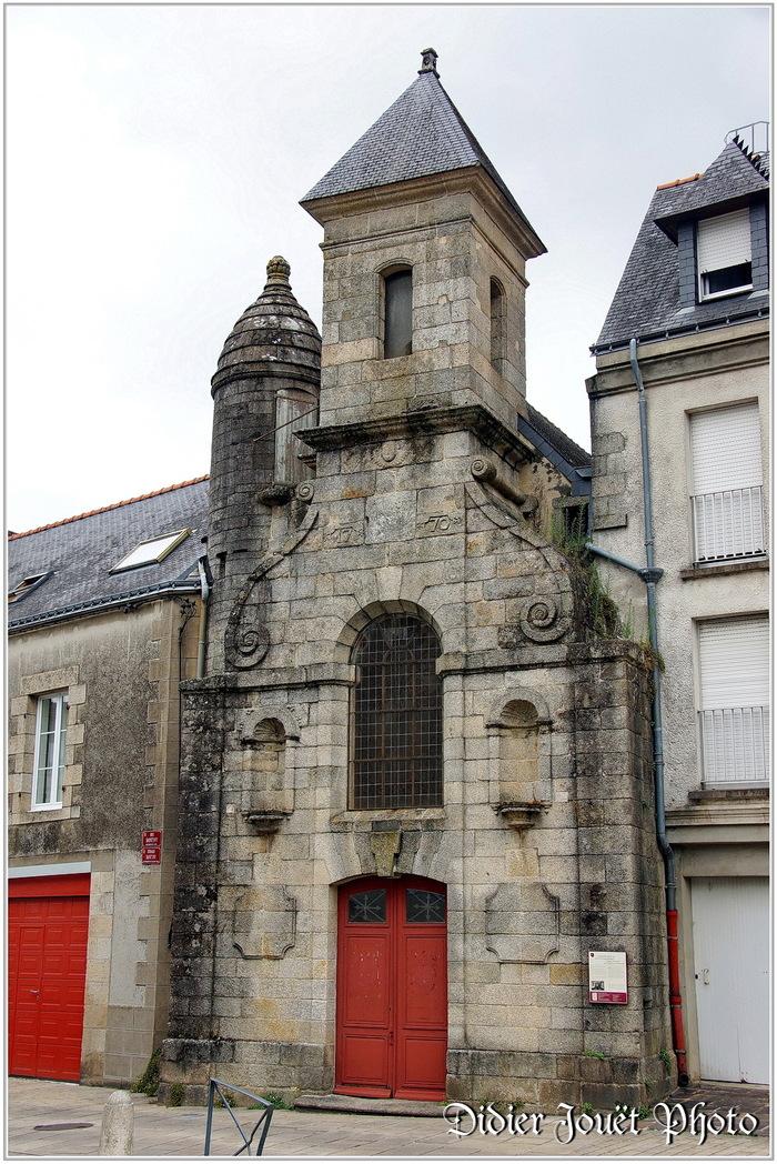 56 - Morbihan / Pontivy