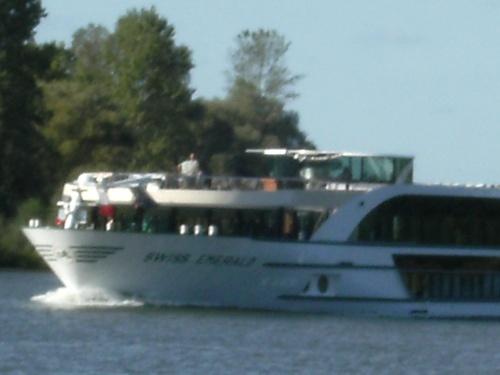 lac de cormoranche