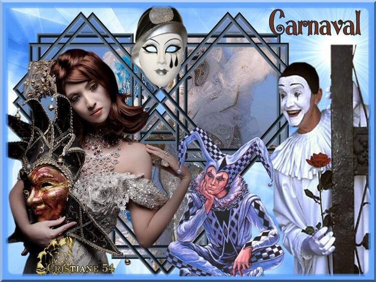 Lilimaya défi Carnaval ;