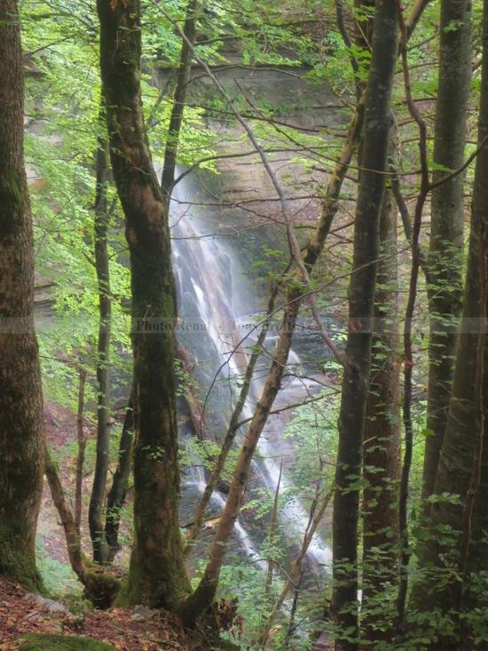 Cascades des Dioux (5)