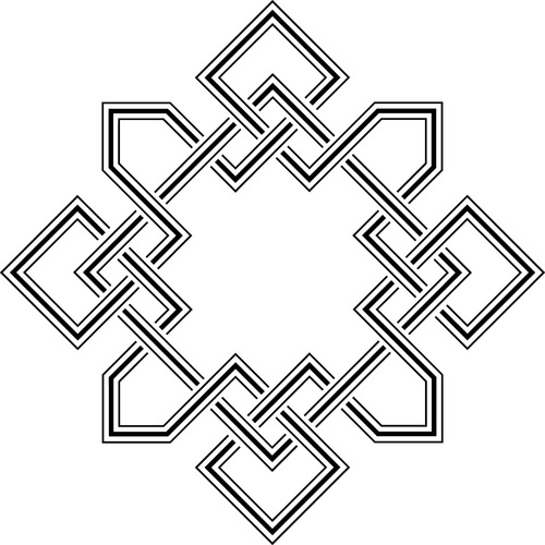 L'ART ISLAMIQUE : Les cercles