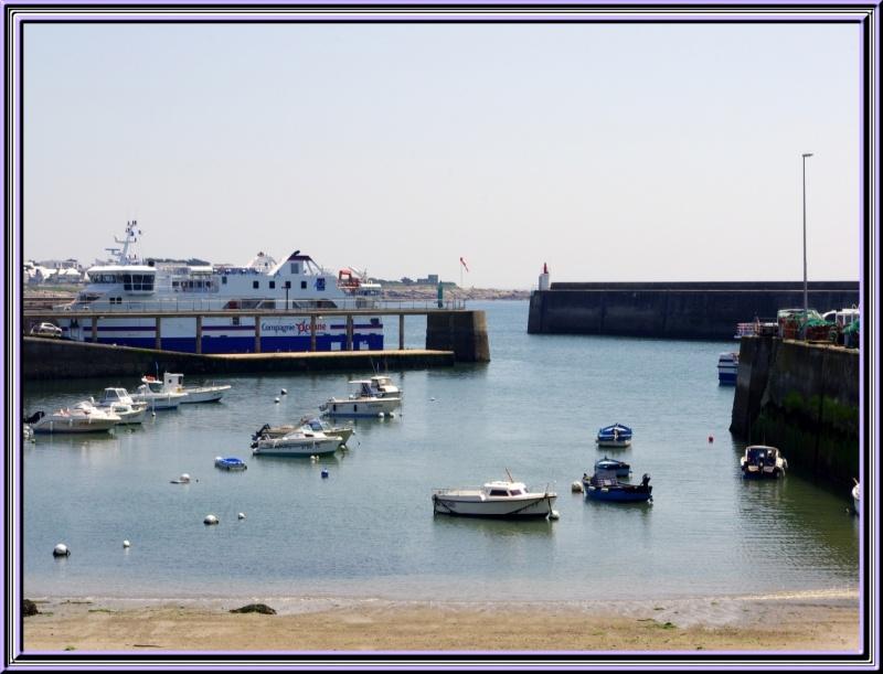 Quiberon   (Morbihan)
