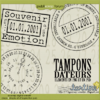 Tampons Dateurs PBS