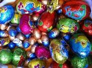 Cartonnage de Pâques