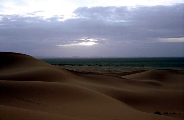 43.Dunes de Merzouga
