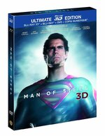 [Blu-ray 3D] Man of Steel