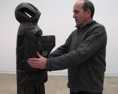 Prix senghor des Arts 2014
