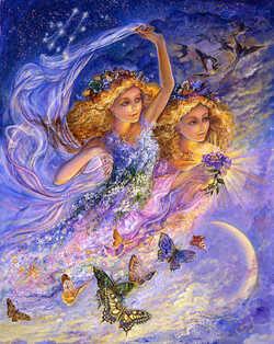 jumelles astrologiques