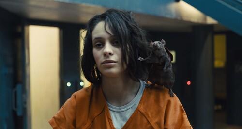 The Suicide Squad avec Margot Robbie, Idris Elba, John Cena - Le 28 juillet 2021 au cinéma