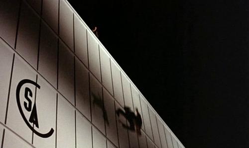 Le saut de l'ange, Yves Boisset, 1971